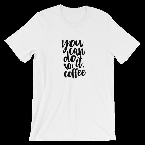 You can do it, xo coffee mockup 0806287c 600x600