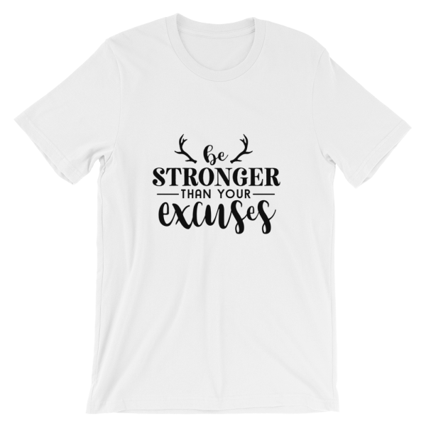 Be Stronger Than Your Excuses mockup a5801a28 600x600